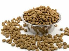 what is in dog food