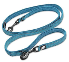 Padded Double Ended Dog Lead | Double Clip | Truelove | TLL2411