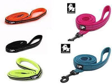 Truelove Soft Reflective High Vis Dog Lead