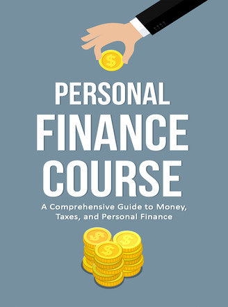 Personal Finance Course ($20 OFF) - Trading Sync