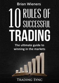 10 Rules of Successful Trading - Trading Sync