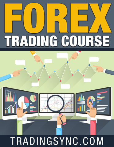 Forex Trading Course (50% OFF) - Trading Sync