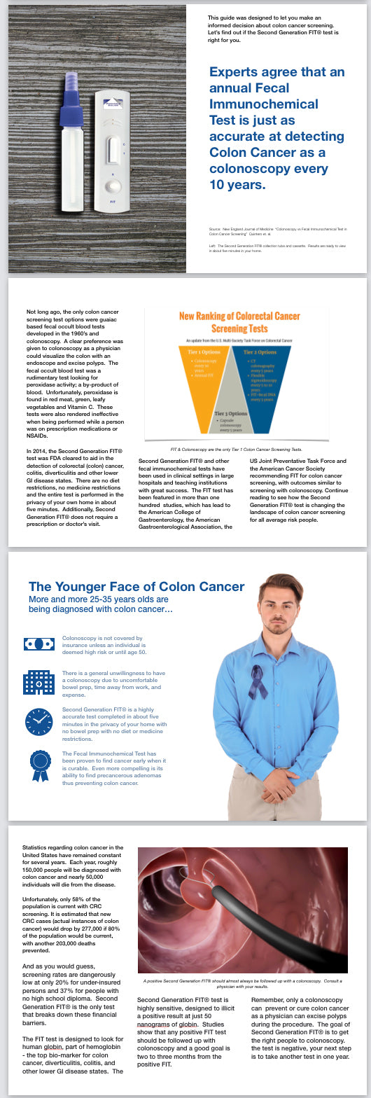 How To Combat Colon Cancer In Millennials Pinnacle Biolabs