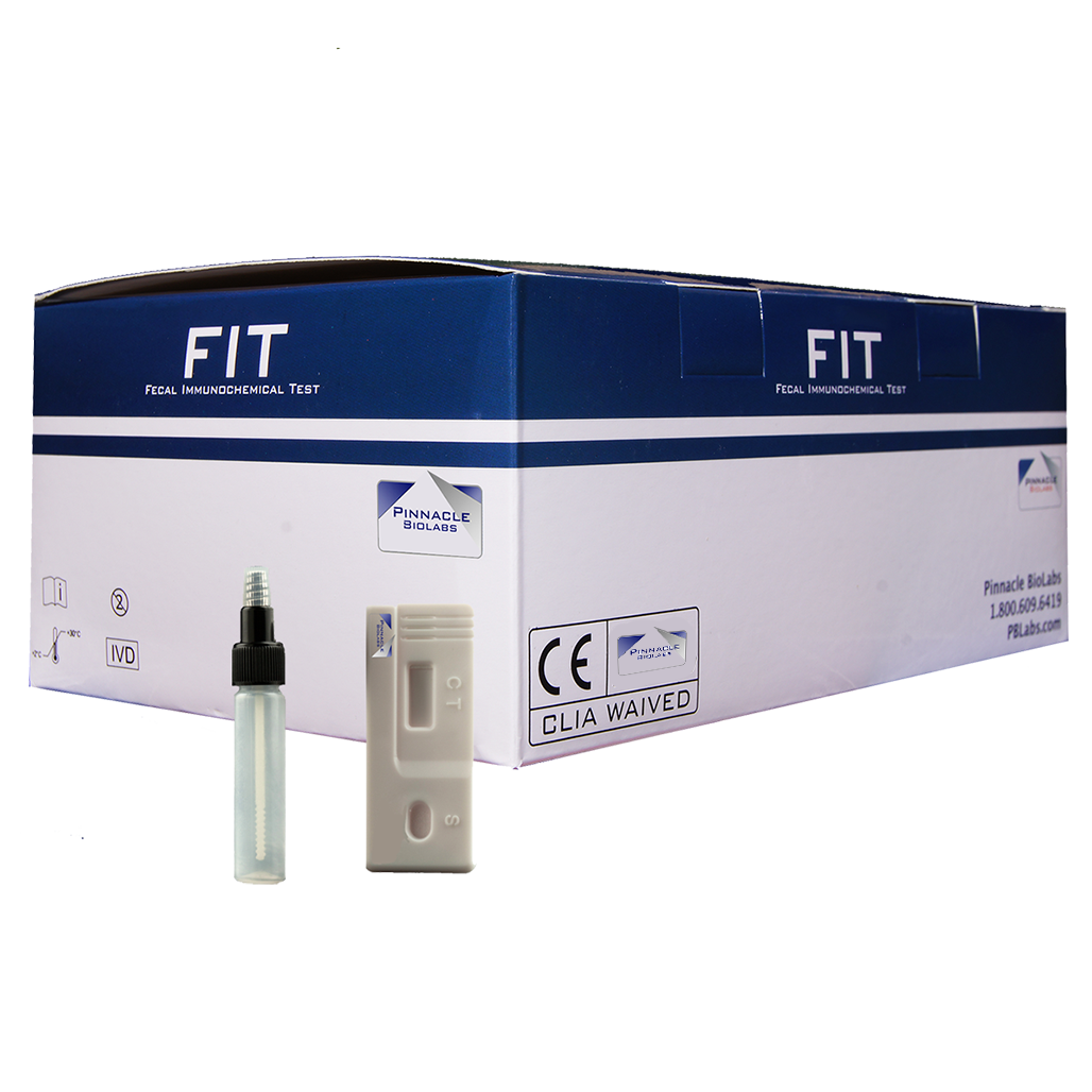 Second Generation FIT® Fecal Immunochemical Test - Kit of 20