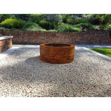 Double Skin Fire Pit 95cm