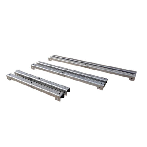The Wedge™ 500, 800 & 1100 Cookware Support Bars