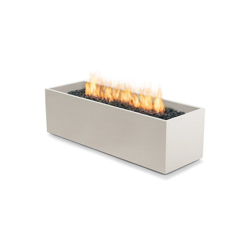 Arroyo Ethanol Burner Fire Pit – 1.3m - Rectangular