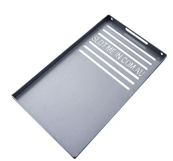 Metal Plate Wedge : The wedge™ combo steel grill hot plate fire pits direct