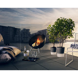 Fireglobe Fire Pit (IN STOCK) 64cm dia by Eva Solo