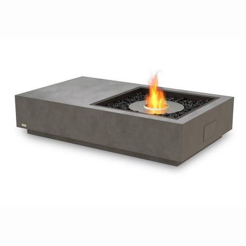 Manhattan Ethanol Burner Fire Table 1.2m