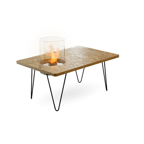 Fire Table Mini Ethanol