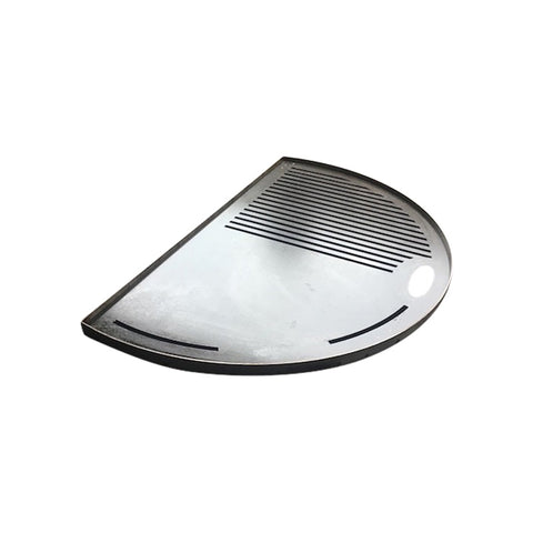 Fire Pit Grill Plates 80cm