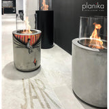 Jar Commerce Ethanol Burner