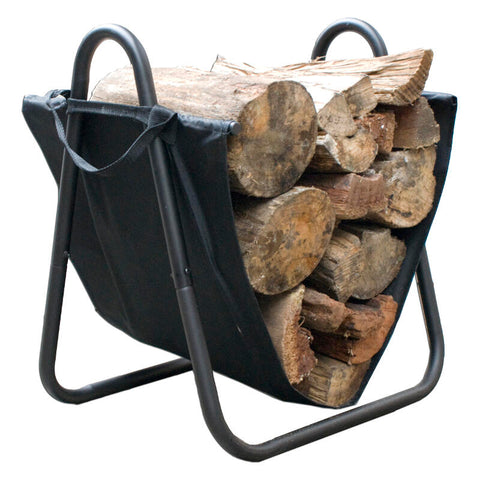 Wood Sling and Cradle Wood Storage