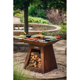 Quan Premium Wood Fired BBQ