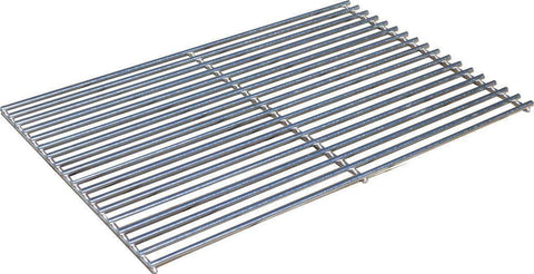 The Wedge™ Stainless Steel Bar Grill 320mm - Fire Pits Direct