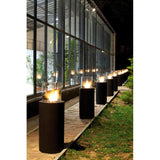 Totem Commerce Ethanol Burner