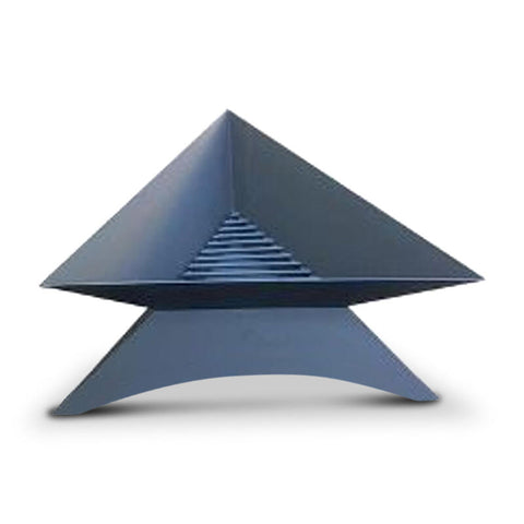 Triangle Fire Pit 80cm