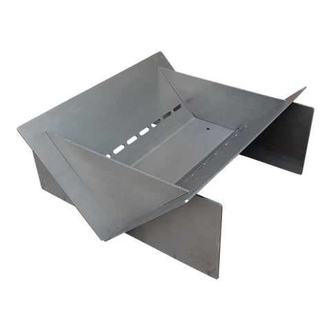 The Wedge™ 800 Fire Pit