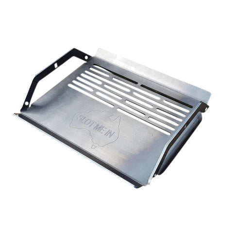 The Wedge™ 500 Combo Grill/Hot Plate