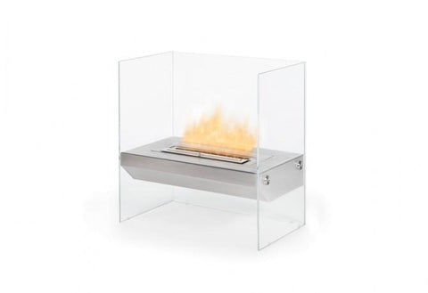 Igloo XL5 Ethanol Burner 70cm Stainless Steel & Glass