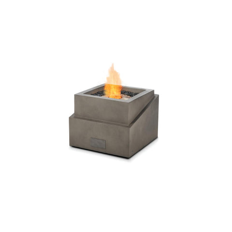 Step Ethanol Burner Fire Pit 70cm (Buy one get one FREE)