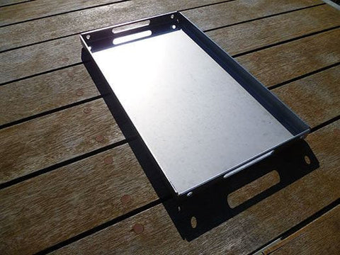 Full Stainless Steel Hot Plate