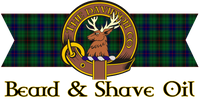 The Davidson Co. Beard and Shave Oil