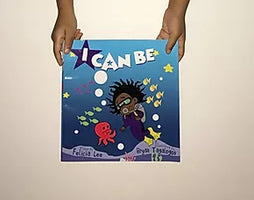 I Can Be (A Book Review)