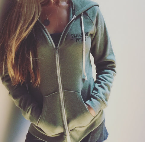 Pleasure Point Hoodie❤