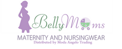 BellyMoms Maternity and NursingWear