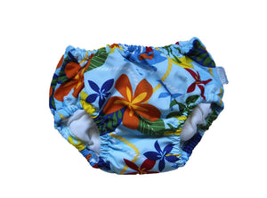 iPlay Classics Ultimate Re-Usable Swim Diaper for Boys - BellyMoms Maternity