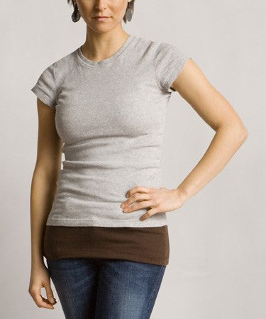 Maternity Belly Band Shirt Extender - BellyMoms Maternity
