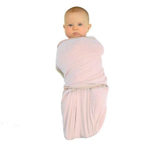 Infant Baby Receiving Sleeping Swaddle Blanket Wrap - BellyMoms Maternity