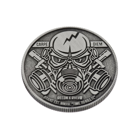 Recon Challenge Coin