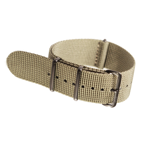 Revolver 24mm Nato Straps (For Q-Series)