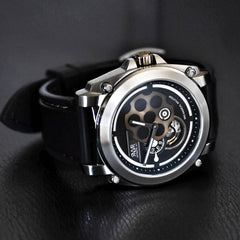 Model A7-X - (LIMITED ED.) Automatic-45mm