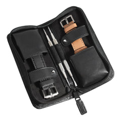 RVLVR Travel Watch Case