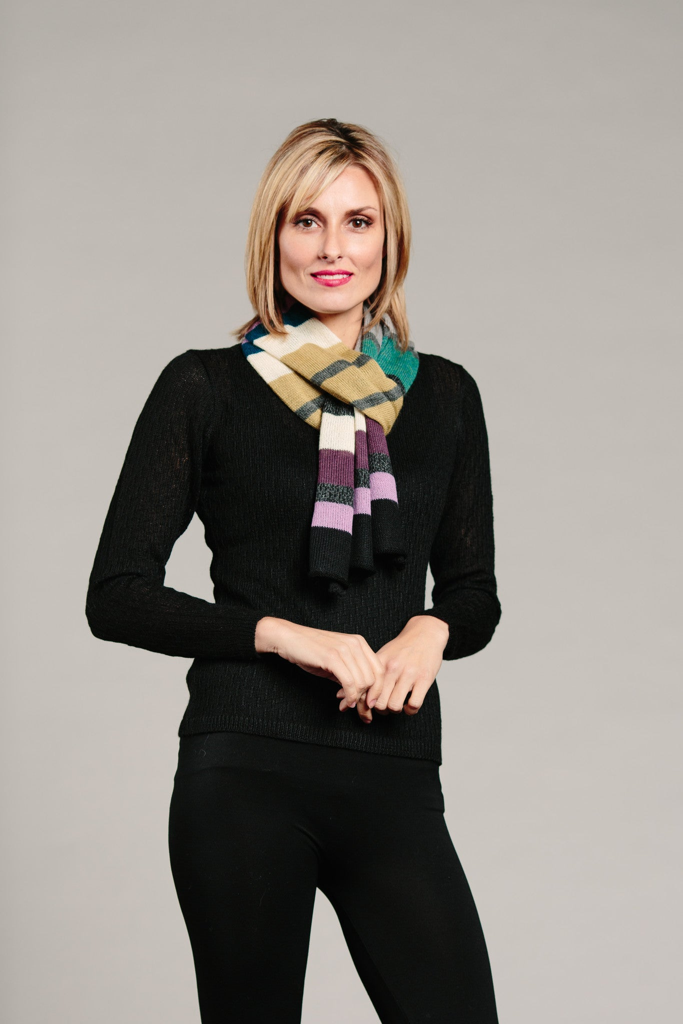 South Beach Scarf - Ella Ember
