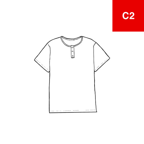C2/M1 - Revised Henley - GARUDA