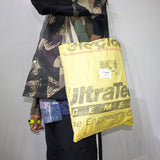 in-house: Tote Bag - GARUDA