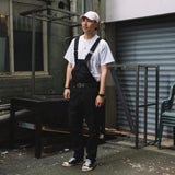 C1/M1 + - Shibuya Slouch Dungaree Attachment - GARUDA