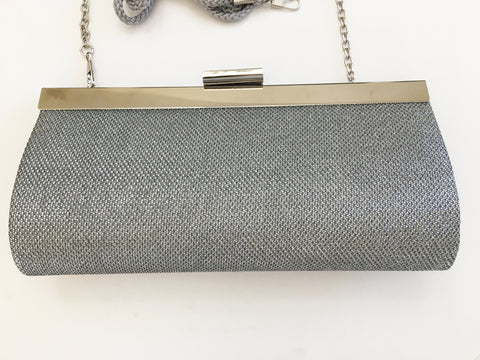 Sasha clutch evening bag