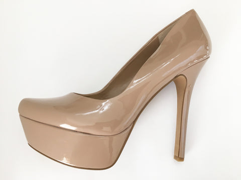 Jessica Simpson pump shoes