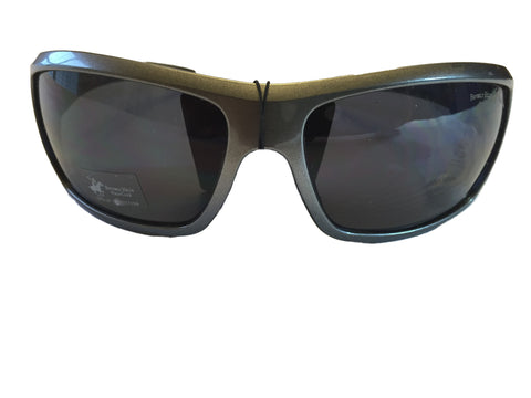 Beverly Hills Polo Club mens sunglasses with case