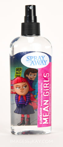Mean Girls Spray