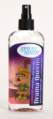 Drama Queen Spray