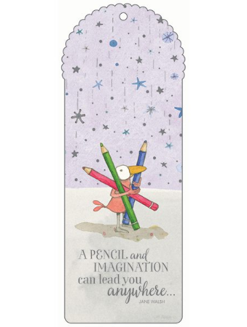 Affirmations Bookmarks