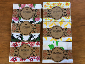 Tea Towels Multi-Designs