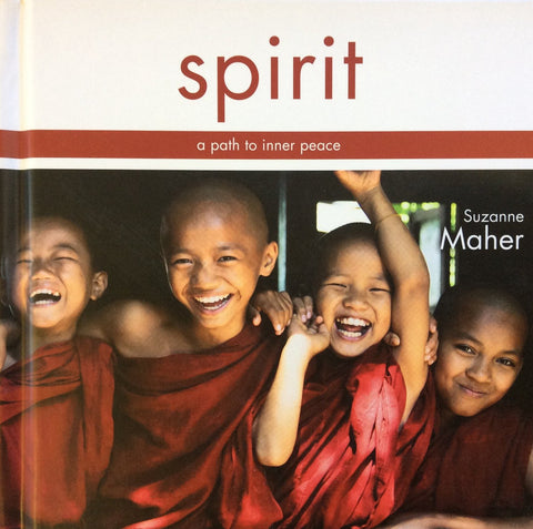 Spirit - A path to inner peace
